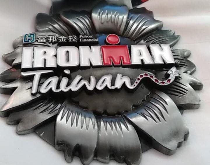 アイアンマン台湾2018参加レポート①移動&宿泊編:準備からがアイアンマン。