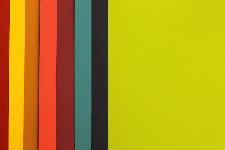 知ってた?ブエルタのリーダージャージの色は8回も変わっていた。