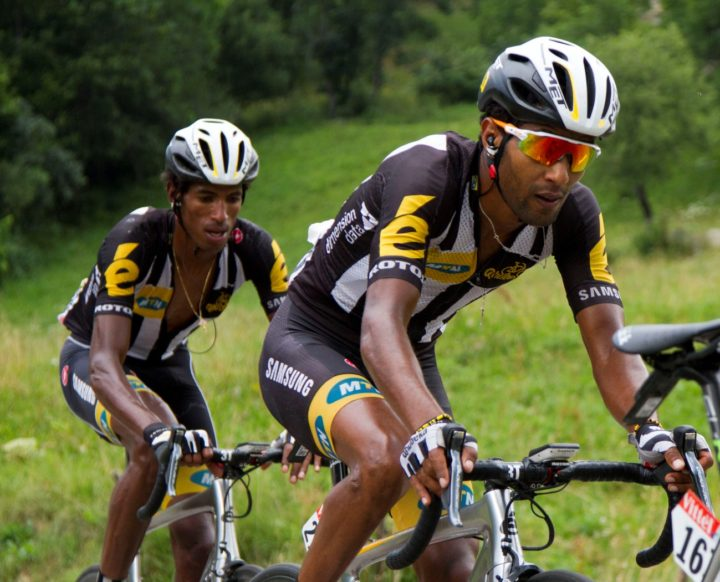 世界で3番目に報道自由度が低い国。ベールに包まれた自転車大国エリトリアのストーリー