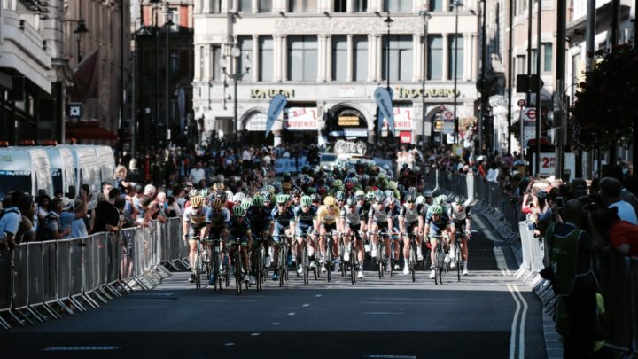 観戦のお供に。UCIワールドツアーなど世界最高峰自転車レースのGoogleカレンダー更新!