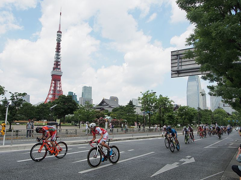 アジアがなんだかアツいらしい。UCIアジアツアー入門。