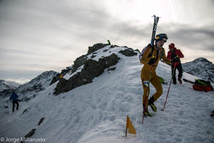 """今季UCIワールドツアー初参戦。スキー登山""""SKIMO""""選手アントン・パルザーとは?"""