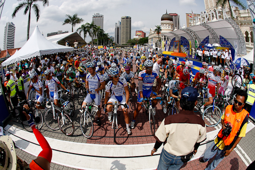 アジアにはアジアの戦いがある。UCIアジアツアーで活躍する地元コンチネンタルチームまとめ。
